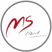 MS naiv – Leben mit meiner MS